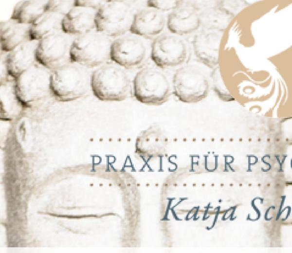 Katja Schnorpfeil. Psycho Therapie.